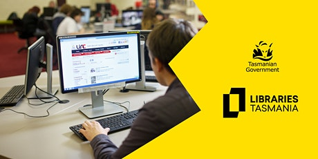 Computing Foundations @ Devonport Library tickets