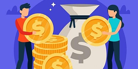 Make Money + Start Your E-commerce Business(REGISTER FREE) tickets