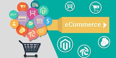 Profitable  E-commerce Course Singapore Free Online (REGISTER FREE) tickets