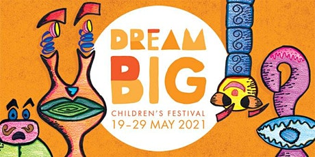 DreamBIG Professional Learning Workshops 2021 tickets