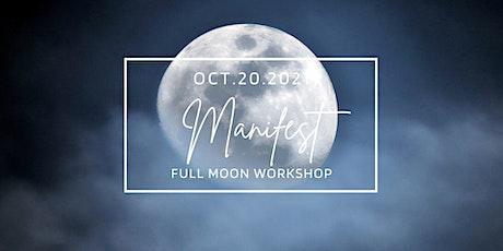 October ManiFest tickets