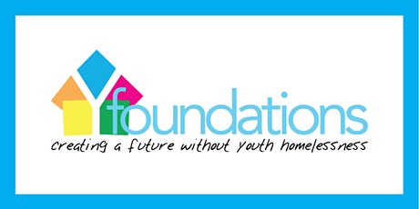 Yfoundations General Meeting - 9 February 2021 tickets