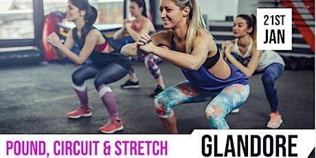 Pound, Circuit & Stretch  | Glandore tickets