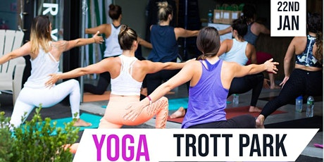 Yoga | Trott Park tickets