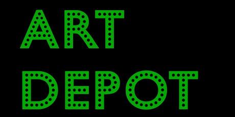 Art Depot by Gallery HZ tickets