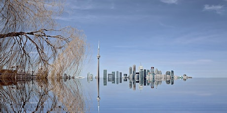 CTAL: Hotter, Wetter, Wilder: Canada and Climate Change tickets