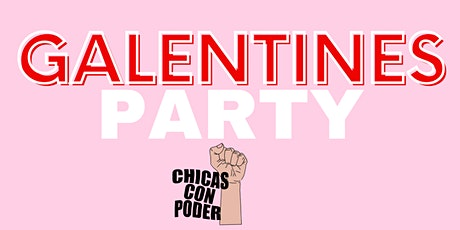 Galentines Party- Sugar Cookie Class! tickets