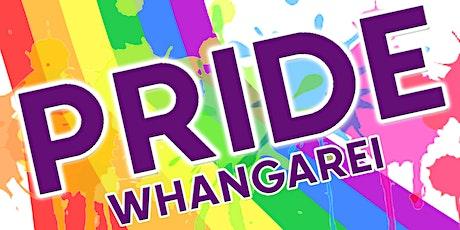 Pride Whangarei - DRAG SHOW tickets