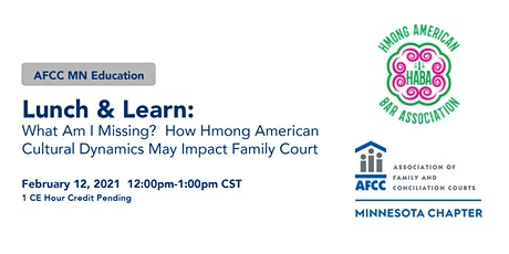 What Am I Missing? How Hmong American Culture May Impact Family Court tickets