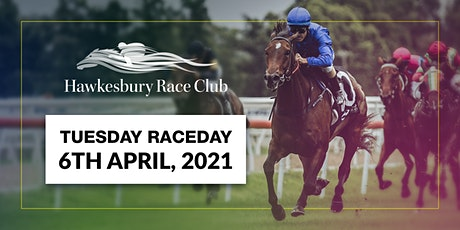 Raceday: Tuesday 6th April tickets