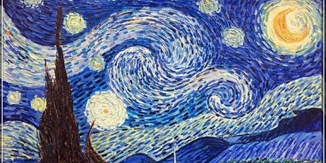 Van Gogh Starry Night - Woollahra Hotel (Jan 31 2.30pm) tickets