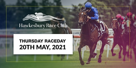 Raceday: Thursday 20th May tickets
