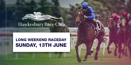 Raceday: Sunday 13th June tickets