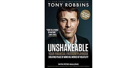 Book Review & Discussion : Unshakeable tickets