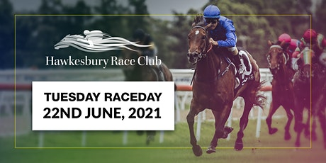 Raceday: Tuesday 22nd June tickets