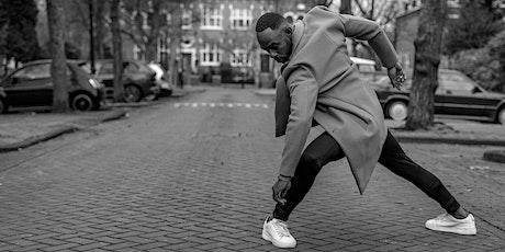 Wakanda - our movement & dance lab tickets
