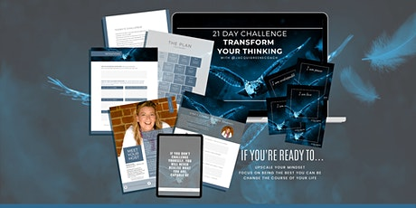 Transform Your Thinking tickets