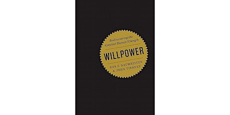 Book Review & Discussion : Willpower tickets