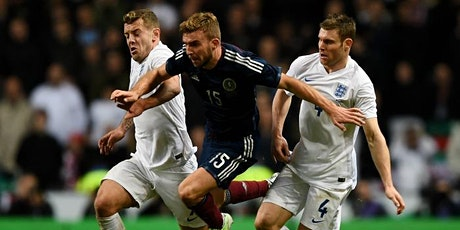 Euro 2020 England vs Scotland live @ our Hastings fan park! tickets