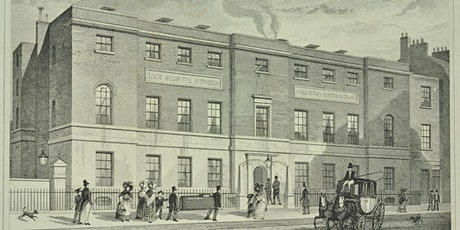 Recovering Women: Tracing the Lives of the Patients of the Lock Asylum tickets