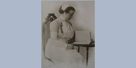 The Norfolk and Norwich Nurses' Registers, 1900-28 tickets