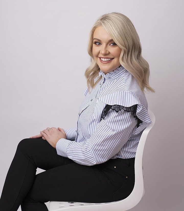Confessions of a Start-up Business Owner with Annette Kelly image