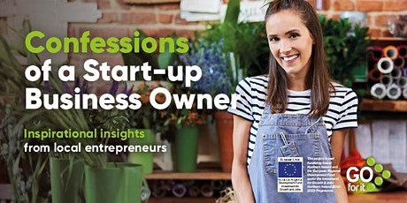 Confessions of a Start-up Business Owner with Annette Kelly tickets