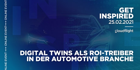 Digital Twins als ROI-Treiber in der Automotive Branche Tickets
