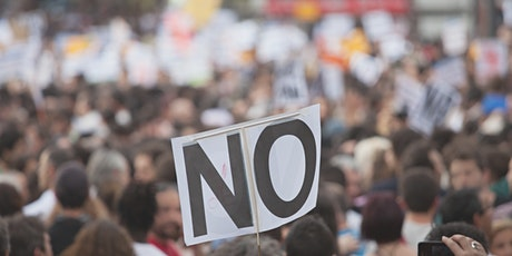 Kein Raum für Rechte Hetze! – Gegen rechtsextremen Hass im Netz Tickets