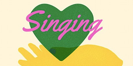 YOU CAN SING  Explore the Power of your Voice by Sibel Tuzun - ENGLISH tickets