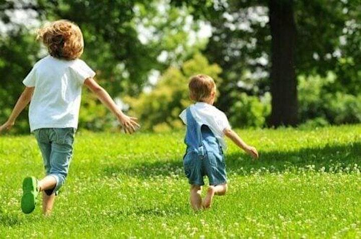 """Image pour Webinaire """" Comment élever des enfants heureux """""""