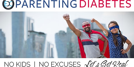 Parenting Diabetes tickets