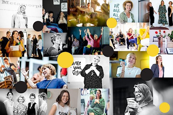 WOMEN'S HUB DAY MÜNCHEN 19. Juni  2021: Bild