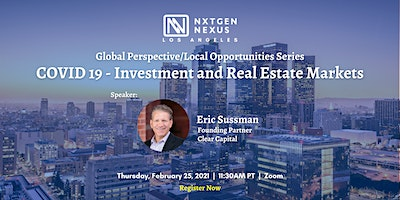 NGN-LA Real Estate – Global Perspective/ Local Opportunities