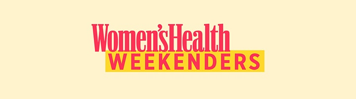 Women's Health Weekenders Shopping Weekend image