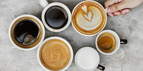 Derby Museums Friends: Coffee with Friends tickets