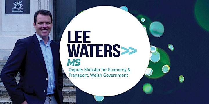 Moving Forward Together - Regional Transport Conference - South West Wales image