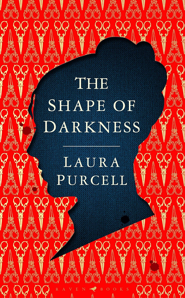 The Shape of Darkness with Laura Purcell - TICKET ONLY image
