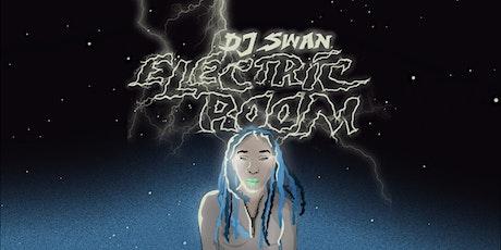 ElectricRooM Live Stream Concert presented by Krazy Kale STL & DJ Swan™ tickets
