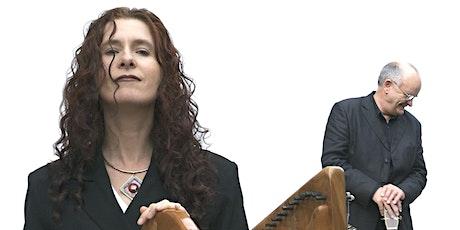 Máire Ni Chathasaigh & Chris Newman (Irish Harp & Guitar) tickets