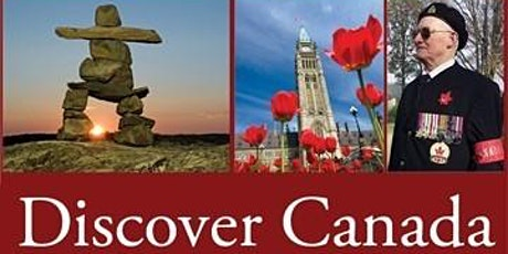 Canadian Citizenship Preparation tickets