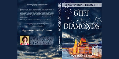 "NYU SPS Academy of Lifelong Learning Book Club: ""The Gift of Diamonds"" tickets"