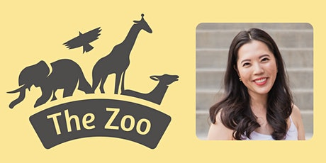 Find Happiness and Clarity at the Zoo tickets