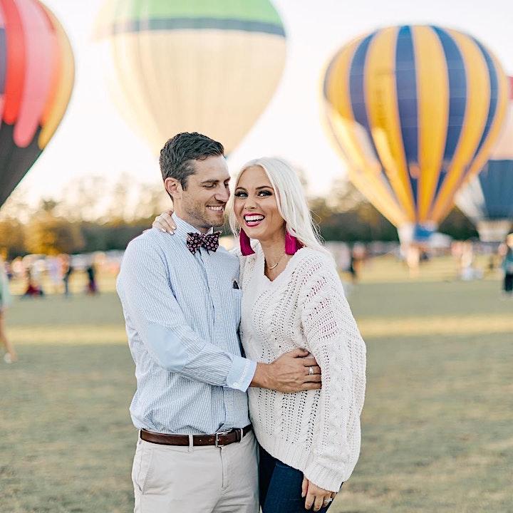 Fredericksburg Polo Match & Balloon Festival image
