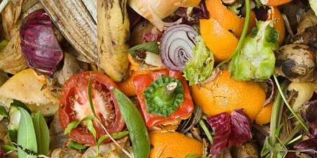 Introduction to Composting Class-ONLINE CLASS tickets