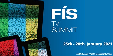 Fís TV Summit 2021 tickets