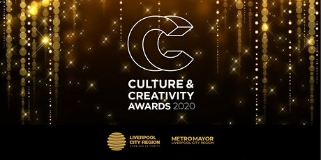 LCR Culture & Creativity Awards 2020 tickets