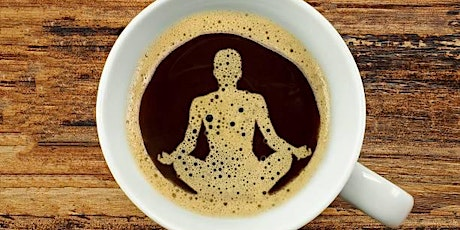 Meditate & Mingle -Sunday Coffee tickets