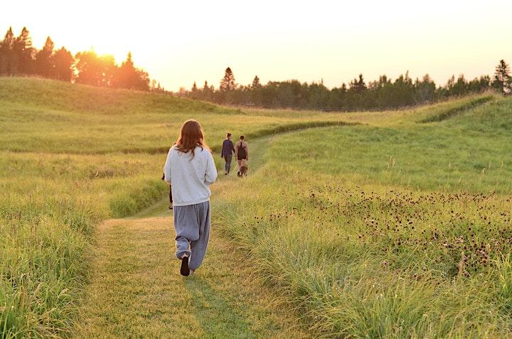 Breathe & Replenish, Summer Women's Retreat 2021 image