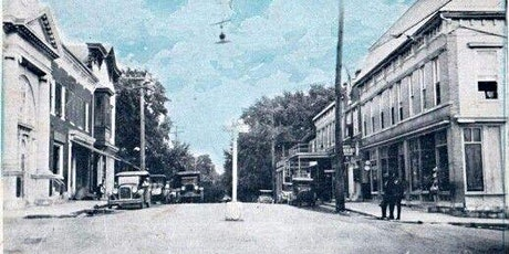 Historical Downtown Berryville Walking Tour tickets